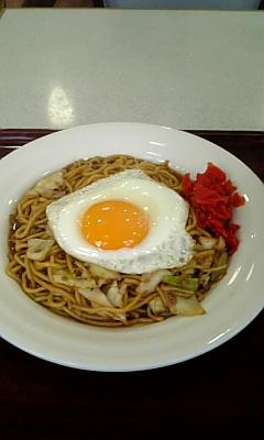 秋田県横手市「横手焼きそば」
