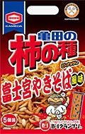 IY柿の種富士宮焼きそば20入