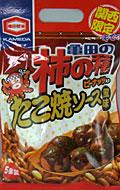 IY柿の種関西 たこ焼きソース袋20入
