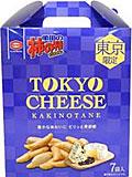 IY柿の種東京 チーズ箱12入