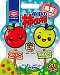 IY柿の種信州 りんご袋12入